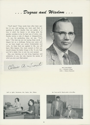 Page 13, 1960 Edition, Dallastown Area High School - Spectator Yearbook (Dallastown, PA) online yearbook collection