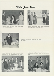 Page 15, 1960 Edition, Dallastown Area High School - Spectator Yearbook (Dallastown, PA) online yearbook collection
