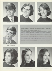 Page 10, 1971 Edition, Dallastown Area High School - Spectator Yearbook (Dallastown, PA) online yearbook collection