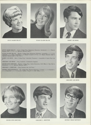 Page 11, 1971 Edition, Dallastown Area High School - Spectator Yearbook (Dallastown, PA) online yearbook collection