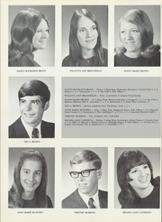 Page 12, 1971 Edition, Dallastown Area High School - Spectator Yearbook (Dallastown, PA) online yearbook collection