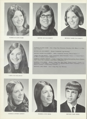 Page 14, 1971 Edition, Dallastown Area High School - Spectator Yearbook (Dallastown, PA) online yearbook collection