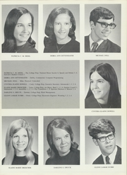 Page 15, 1971 Edition, Dallastown Area High School - Spectator Yearbook (Dallastown, PA) online yearbook collection