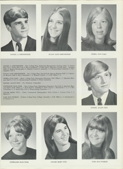 Page 17, 1971 Edition, Dallastown Area High School - Spectator Yearbook (Dallastown, PA) online yearbook collection