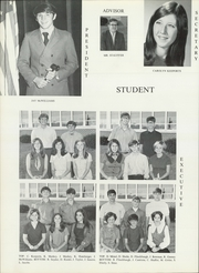 Page 58, 1971 Edition, Dallastown Area High School - Spectator Yearbook (Dallastown, PA) online yearbook collection