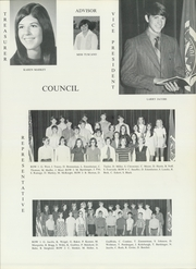 Page 59, 1971 Edition, Dallastown Area High School - Spectator Yearbook (Dallastown, PA) online yearbook collection