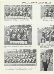 Page 64, 1971 Edition, Dallastown Area High School - Spectator Yearbook (Dallastown, PA) online yearbook collection