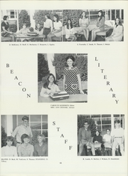 Page 69, 1971 Edition, Dallastown Area High School - Spectator Yearbook (Dallastown, PA) online yearbook collection