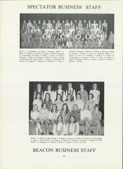Page 70, 1971 Edition, Dallastown Area High School - Spectator Yearbook (Dallastown, PA) online yearbook collection