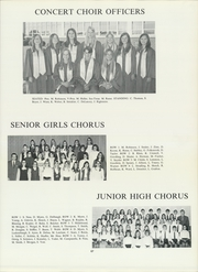Page 71, 1971 Edition, Dallastown Area High School - Spectator Yearbook (Dallastown, PA) online yearbook collection