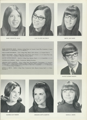Page 9, 1971 Edition, Dallastown Area High School - Spectator Yearbook (Dallastown, PA) online yearbook collection