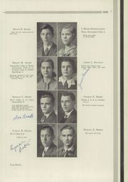 Page 15, 1935 Edition, Lock Haven High School - Gazette Yearbook (Lock Haven, PA) online yearbook collection