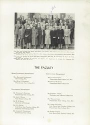 Page 9, 1942 Edition, Lock Haven High School - Gazette Yearbook (Lock Haven, PA) online yearbook collection