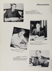 Page 12, 1952 Edition, Phoenixville High School - Phoenix Yearbook (Phoenixville, PA) online yearbook collection