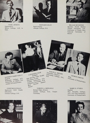 Page 14, 1952 Edition, Phoenixville High School - Phoenix Yearbook (Phoenixville, PA) online yearbook collection