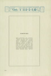 Page 9, 1927 Edition, Berwick High School - Blue and White Yearbook (Berwick, PA) online yearbook collection