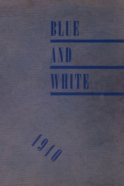 Page 1, 1940 Edition, Berwick High School - Blue and White Yearbook (Berwick, PA) online yearbook collection