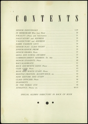 Page 4, 1940 Edition, Berwick High School - Blue and White Yearbook (Berwick, PA) online yearbook collection