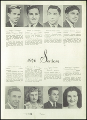 Page 15, 1946 Edition, Berwick High School - Blue and White Yearbook (Berwick, PA) online yearbook collection