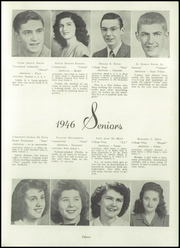Page 17, 1946 Edition, Berwick High School - Blue and White Yearbook (Berwick, PA) online yearbook collection