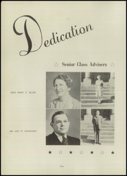 Page 6, 1946 Edition, Berwick High School - Blue and White Yearbook (Berwick, PA) online yearbook collection