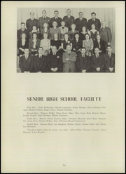 Page 8, 1946 Edition, Berwick High School - Blue and White Yearbook (Berwick, PA) online yearbook collection