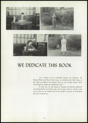 Page 12, 1952 Edition, Berwick High School - Blue and White Yearbook (Berwick, PA) online yearbook collection