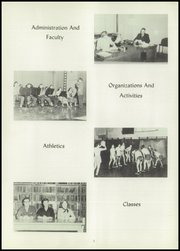 Page 4, 1952 Edition, Berwick High School - Blue and White Yearbook (Berwick, PA) online yearbook collection