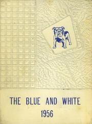 Page 1, 1956 Edition, Berwick High School - Blue and White Yearbook (Berwick, PA) online yearbook collection