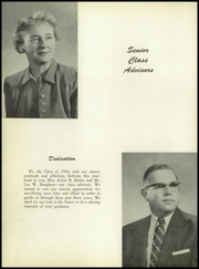 Page 10, 1956 Edition, Berwick High School - Blue and White Yearbook (Berwick, PA) online yearbook collection