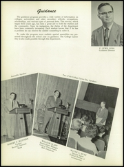 Page 12, 1956 Edition, Berwick High School - Blue and White Yearbook (Berwick, PA) online yearbook collection