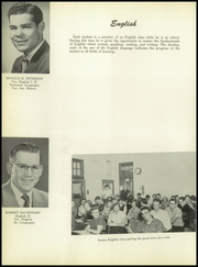 Page 14, 1956 Edition, Berwick High School - Blue and White Yearbook (Berwick, PA) online yearbook collection