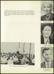 Page 15, 1956 Edition, Berwick High School - Blue and White Yearbook (Berwick, PA) online yearbook collection