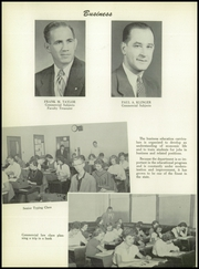 Page 16, 1956 Edition, Berwick High School - Blue and White Yearbook (Berwick, PA) online yearbook collection