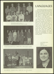 Page 13, 1958 Edition, Berwick High School - Blue and White Yearbook (Berwick, PA) online yearbook collection