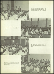 Page 14, 1958 Edition, Berwick High School - Blue and White Yearbook (Berwick, PA) online yearbook collection