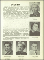 Page 15, 1958 Edition, Berwick High School - Blue and White Yearbook (Berwick, PA) online yearbook collection