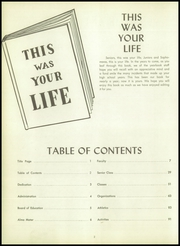 Page 6, 1958 Edition, Berwick High School - Blue and White Yearbook (Berwick, PA) online yearbook collection
