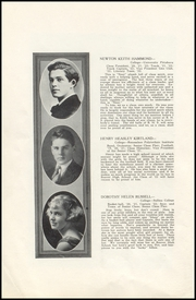 Page 12, 1922 Edition, Beaver High School - Shingas Yearbook (Beaver, PA) online yearbook collection
