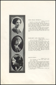 Page 14, 1922 Edition, Beaver High School - Shingas Yearbook (Beaver, PA) online yearbook collection
