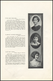 Page 17, 1922 Edition, Beaver High School - Shingas Yearbook (Beaver, PA) online yearbook collection