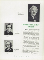 Page 15, 1943 Edition, Beaver High School - Shingas Yearbook (Beaver, PA) online yearbook collection