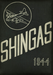 Page 1, 1944 Edition, Beaver High School - Shingas Yearbook (Beaver, PA) online yearbook collection