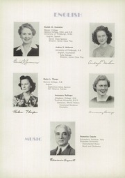 Page 16, 1944 Edition, Beaver High School - Shingas Yearbook (Beaver, PA) online yearbook collection