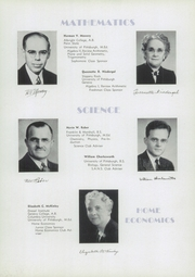 Page 17, 1944 Edition, Beaver High School - Shingas Yearbook (Beaver, PA) online yearbook collection