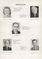Page 17, 1946 Edition, Beaver High School - Shingas Yearbook (Beaver, PA) online yearbook collection