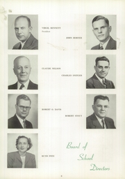 Page 10, 1950 Edition, Beaver High School - Shingas Yearbook (Beaver, PA) online yearbook collection