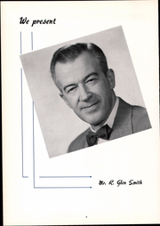 Page 12, 1955 Edition, Beaver High School - Shingas Yearbook (Beaver, PA) online yearbook collection