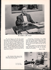 Page 13, 1956 Edition, Beaver High School - Shingas Yearbook (Beaver, PA) online yearbook collection