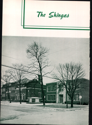 Page 6, 1956 Edition, Beaver High School - Shingas Yearbook (Beaver, PA) online yearbook collection